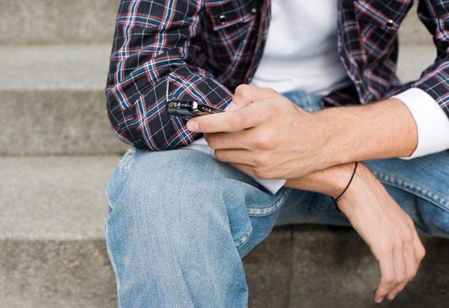 Как узнать баланс на телефоне мегафон