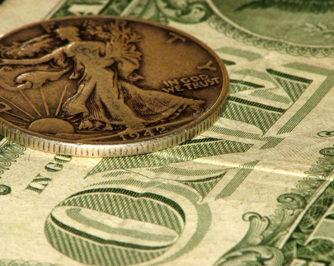 Как узнать цену монеты