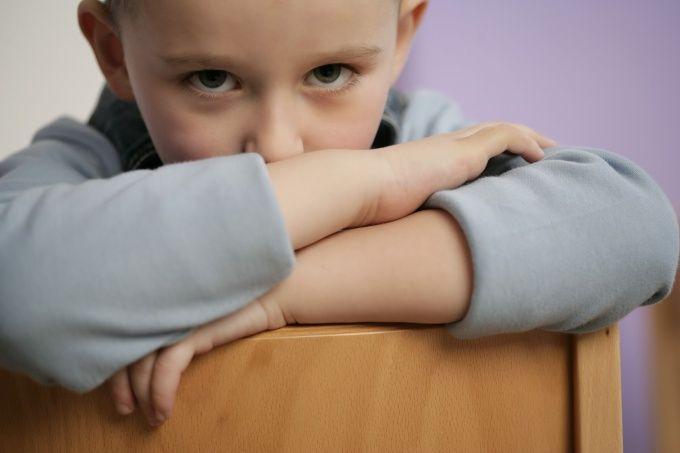 Как узнать, что ребенок - индиго
