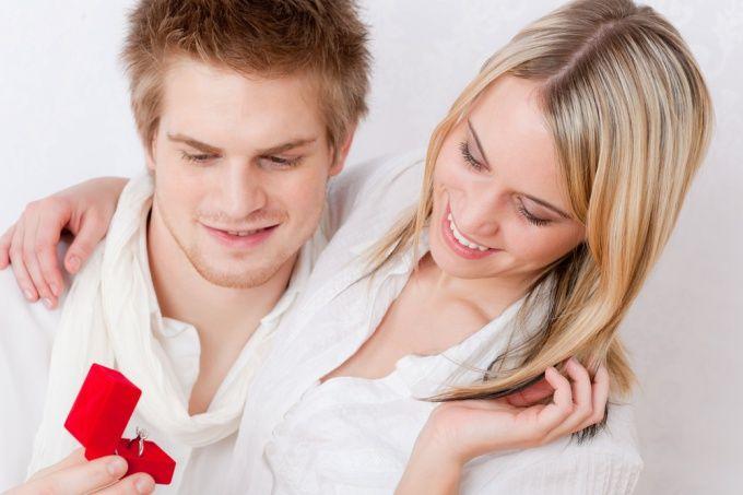 Как узнать дату свадьбы?