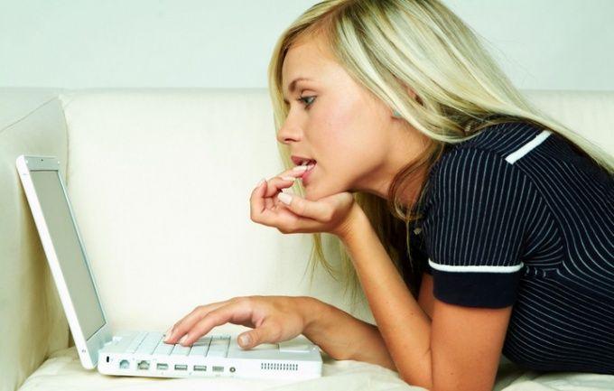 В интернете много нужной информации, нужно уметь ее искать