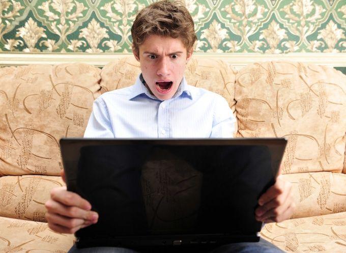 Как узнать скорость интернет-соединения