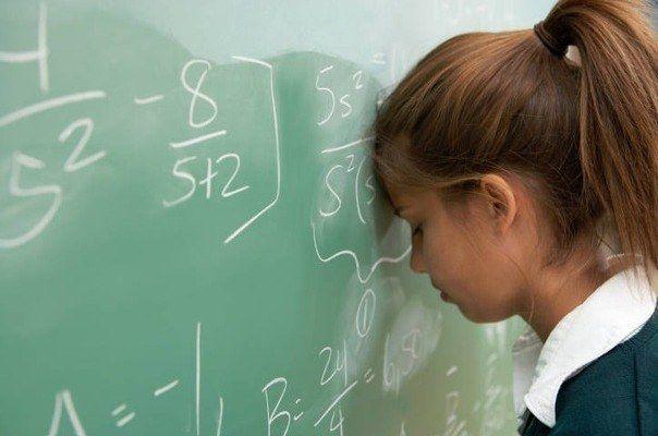 Как вести себя родителям, если учеба дается ребенку с трудом