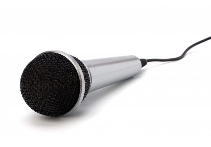 Как включить микрофон на компьютере