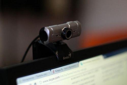 Как включить веб-камеру на ноутбуке: подробные разъяснения
