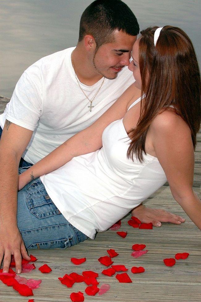Как влюбить в себя парня на первом свидании