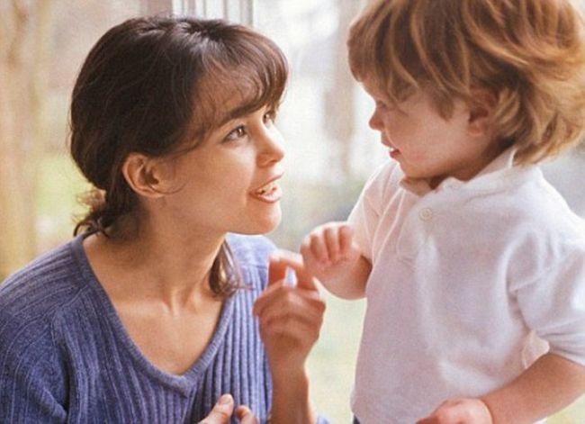 Как воспитать характер ребенка