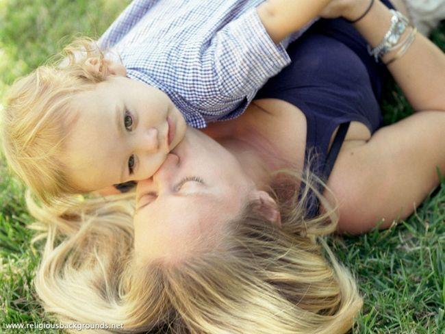 Как воспитывать малыша