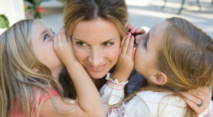 Воспитание родителей может стать обоюдно интересной игрой