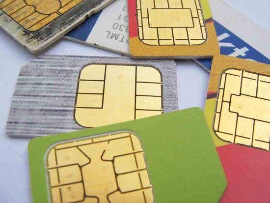 Как восстановить pin-код сим-карты