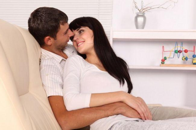 Как возбудить девушку перед сексом