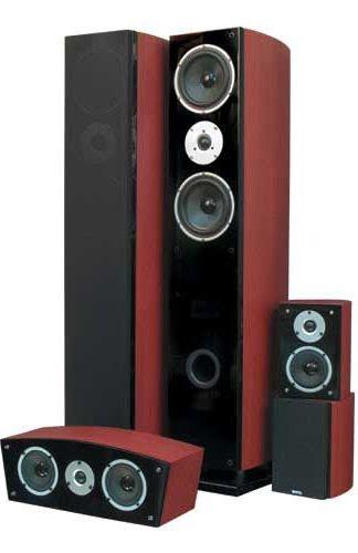 Как выбрать акустические системы