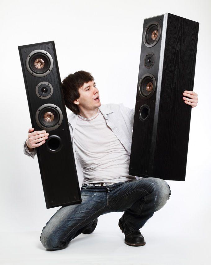 Как выбрать акустическую систему