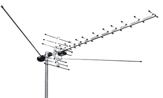 Как выбрать антенну