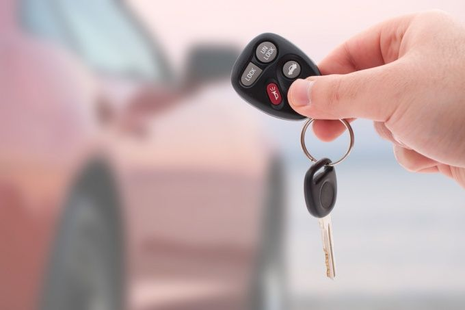 Как выбрать автосигнализацию