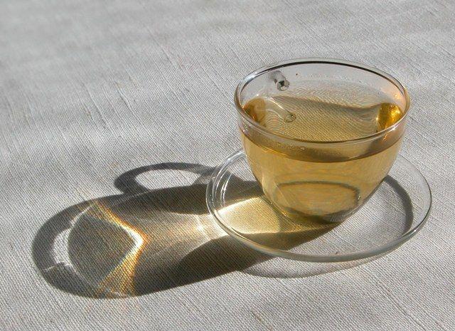 Как выбрать белый чай