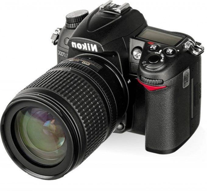 Как выбрать лучший фотоаппарат