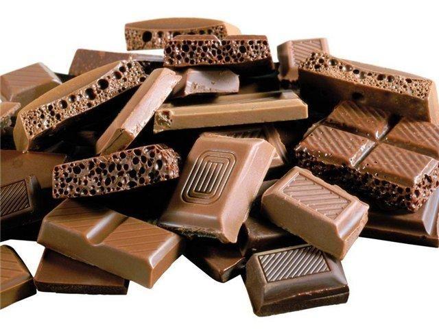 Как выбрать полезный шоколад