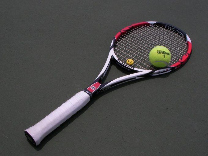 Как выбрать ракетку для тенниса