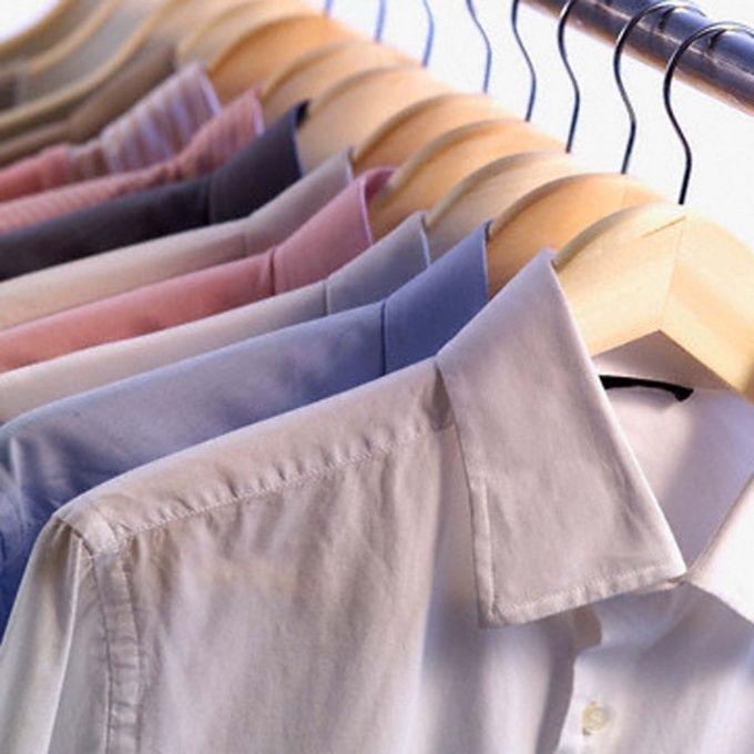 Как выбрать рубашку