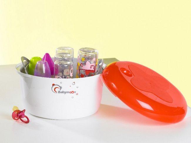 Как выбрать стерилизатор