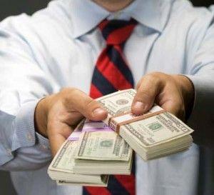 Как выдавать кредиты