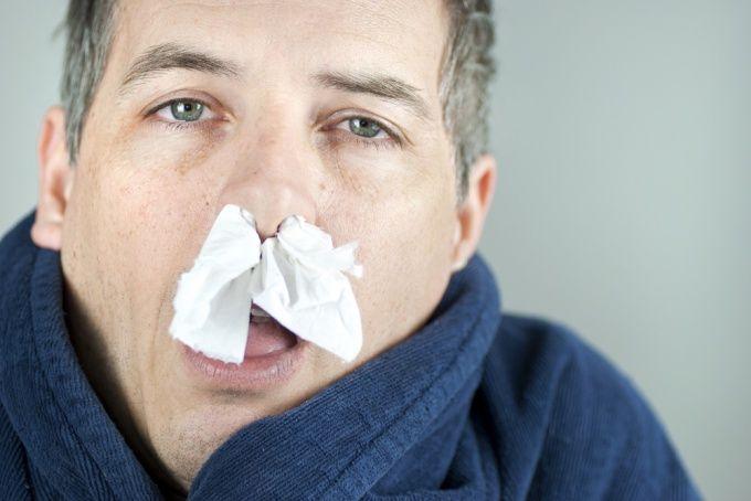 Как выглядеть больным