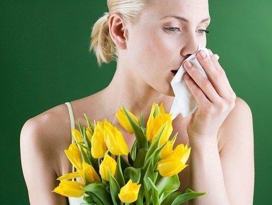 Как выглядит аллергия у взрослых