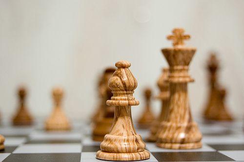 Как выигрывать в шахматы