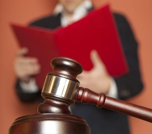 Как выигрывать в суде