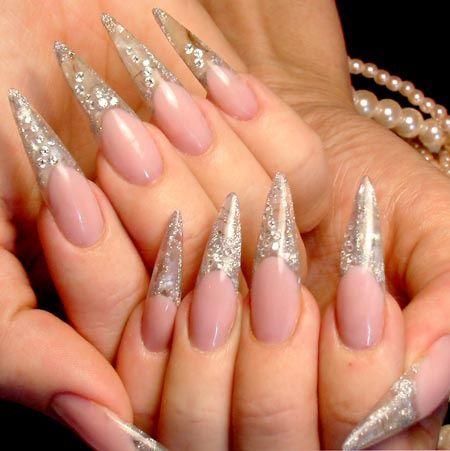 Как вылечить ногти после наращивания