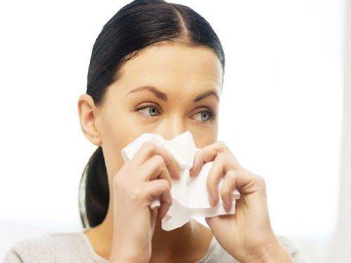 Как вылечить зависимость от капель в нос