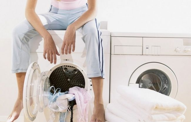 Как вывести застарелое пятно с одежды