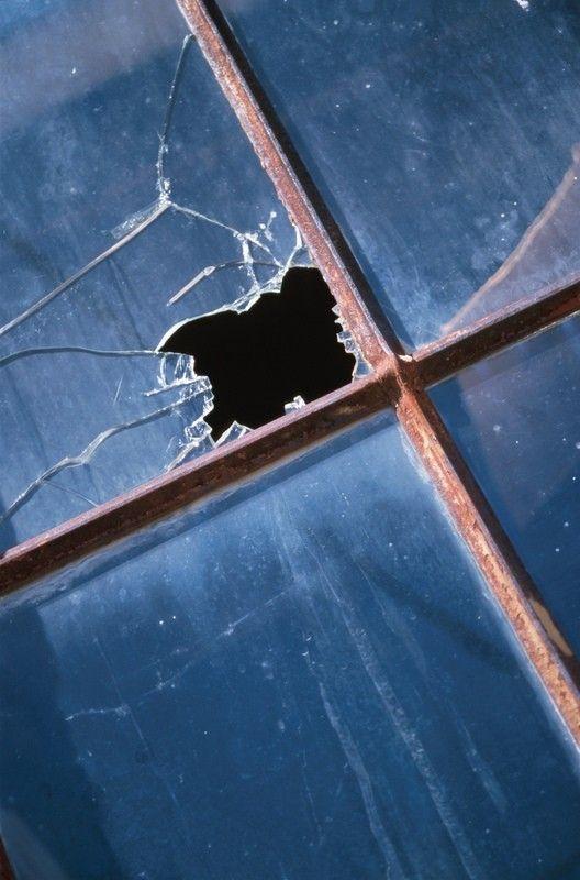 Как заменить стекло