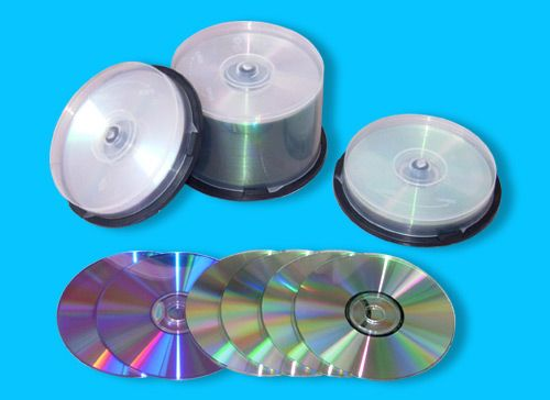 Как записать больше на диск
