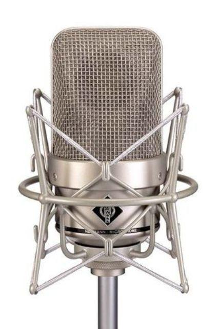Как записать голос с микрофона