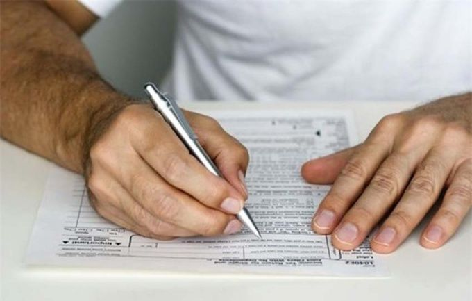 Как заполнить декларацию по НДС налоговому агенту