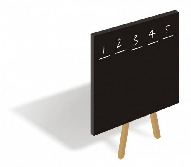 Как запомнить цифры ребенку