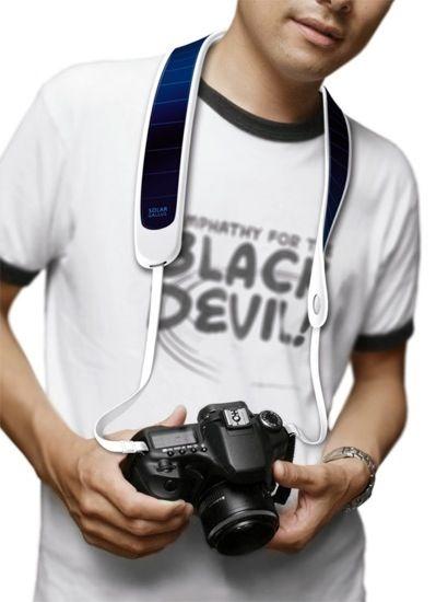 Как зарядить фотоаппарат