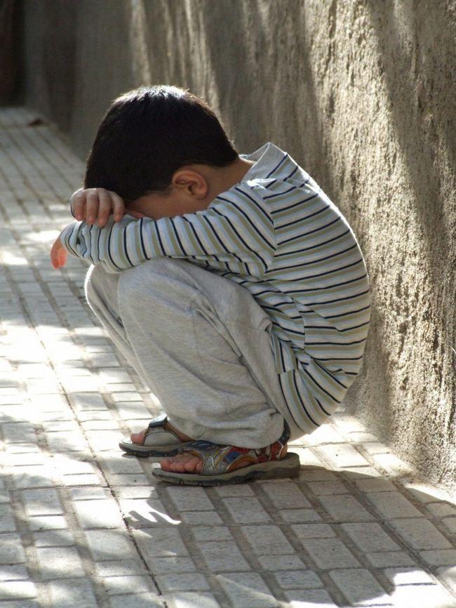 Как защитить детей от насилия