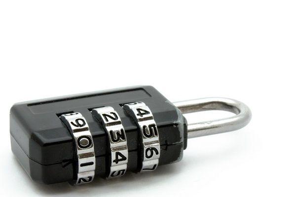Как зашифровать файл