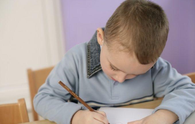 Как заставить ребенка заниматься