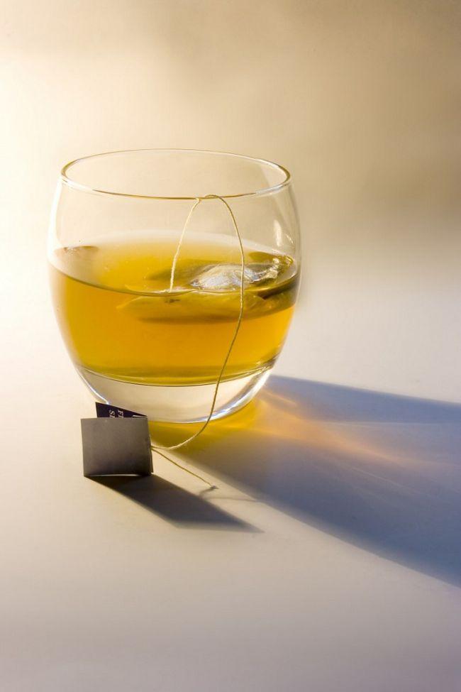 Как заваривать липовый чай