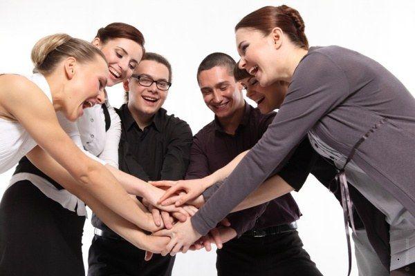 Как завязать дружбу