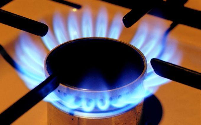 Как зажечь газовую плиту