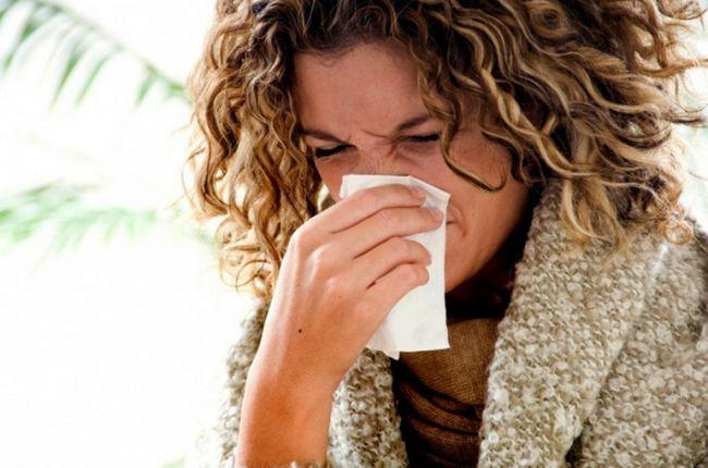 Какие аллергии бывают