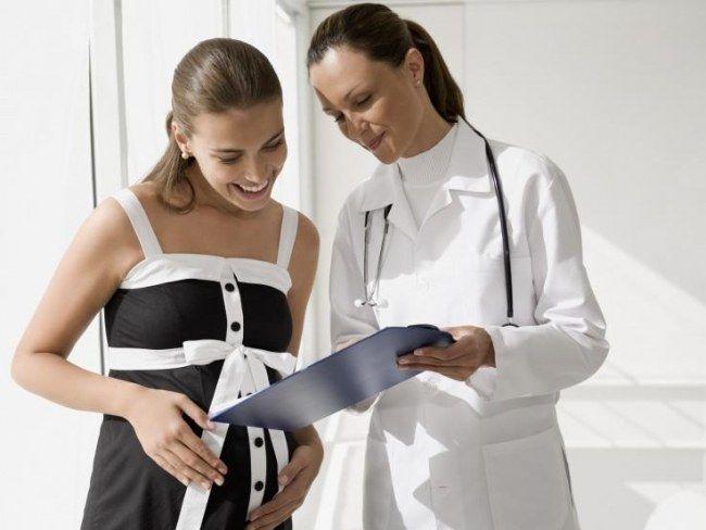 Какие анализы нужно сдавать во время беременности