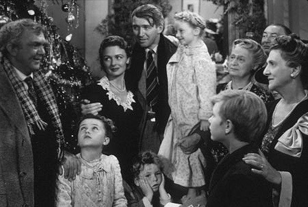 Какие фильмы стоит посмотреть под новый год