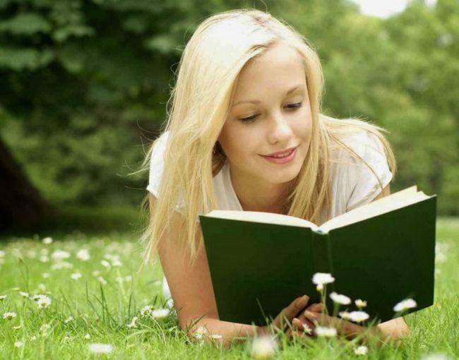 Какие книги помогут развить речь