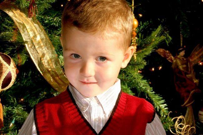 Какие новогодние сказки нравятся детям